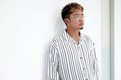 数原龍友(C)AbemaTV/撮影:荒金大介