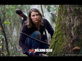 『ウォーキング・デッド』シーズン10の追加エピソードで、ついにあのキャラたちが宿命の再会!