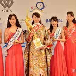 (左より):尾崎優子さん、花岡麻里名さん、沼田萌花さん、神田れいみさん、長谷川舞衣さん、臼田美咲さん