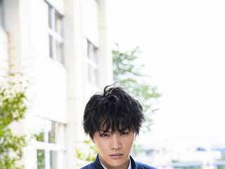 鈴木伸之、再びヤンキーに 「今日俺」西森博之氏「お茶にごす。」で主演決定