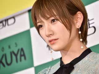 AKB48新センター岡田奈々、総選挙目標順位を宣言 ソロデビューも目指す