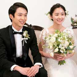 モデルプレス - 「ゼクシィ」13代目CMガールに堀田真由 新郎役は「3年A組」共演の鈴木仁