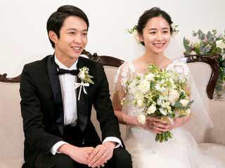 「ゼクシィ」13代目CMガールに堀田真由 新郎役は「3年A組」共演の鈴木仁