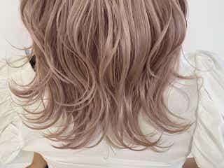 トレンドのあか抜けベージュミックスカラー6選 髪色でイメチェンしよ!