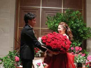 結婚式でのサプライズ演出8選 ゲストの心に残る感動の結婚式に!