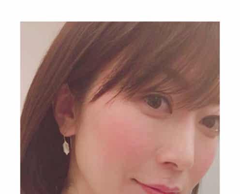 元競泳日本代表・田中雅美、再婚&妊娠を発表<コメント全文>