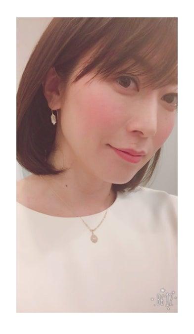 田中雅美オフィシャルブログ(Ameba)より