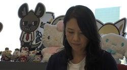 小巻亜矢さん (写真提供:関西テレビ)