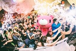 【2017年ハロウィン】関東近郊イベント18選 パレード、ラン、泡パ…どれに参加する?