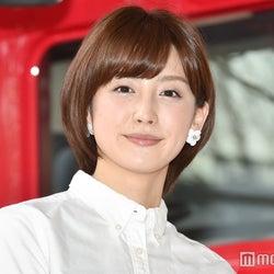 宮司愛海アナが涙「めざまし」卒業で「思い出すと色々ありました」