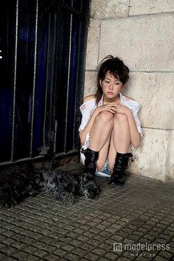 桐谷美玲/画像提供:講談社