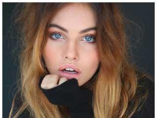 """「世界で最も美しい顔100人」トップのティラーヌ・ブロンドーとは """"世界一美しい少女""""と呼ばれフランスからミスコンをなくした17歳<プロフィール>"""