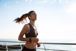 食前?食後?ダイエットに効果的な運動のタイミングとは・・・