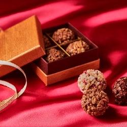 バレンタインはやみつき「クランチチョコ」レシピが一押し!プロが実践するテクニックで驚きのおいしさに
