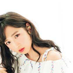 """モデルプレス - """"今なりたい旬顔""""AKB48小栗有以に釘付け!HKT48矢吹奈子&田中美久、モー娘。牧野真莉愛らも登場"""