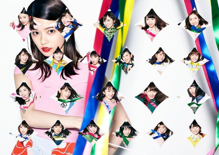 AKB48(画像提供:テレビ朝日)