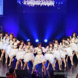 /SKE48「TOKYO IDOL FESTIVAL 2018」 (C)モデルプレス