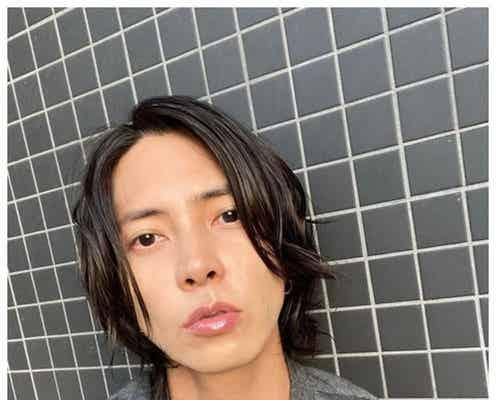 山下智久、YouTubeチャンネル開設「最高」「待ってました」とファンから歓喜の声