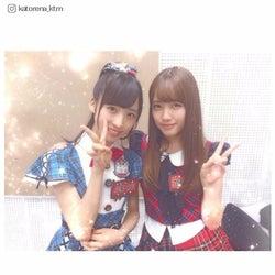 """【注目の人物】AKB48グループ次世代168人の頂点・チーム8""""小栗有以""""って?ビジュアルエース加藤玲奈のお墨付きで注目"""