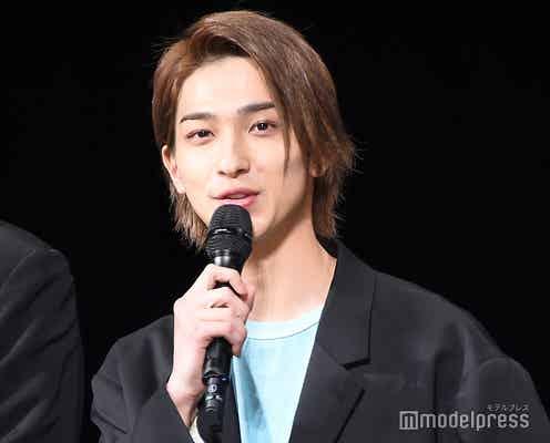 横浜流星、ファンの声がけに応えまくる神対応 回答に「可愛い!」の歓声<チア男子!!>