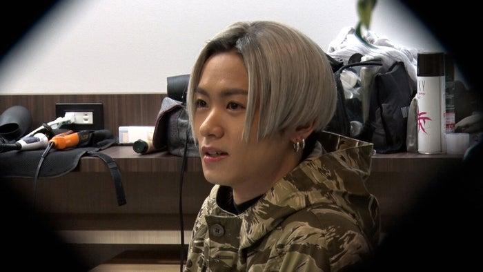川村壱馬/CL「THE RAMPAGEのガチTV」より(提供画像)