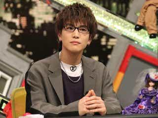 EXILE岩田剛典、メガネ姿もかっこいい 爽やか知的オーラ醸す【メガネ男子】