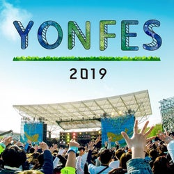 04 Limited Sazabys主催『YON FES 2019』の開催が決定