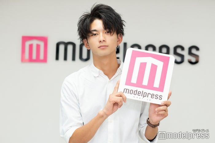 清田航陽(C)モデルプレス