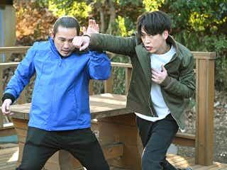 KAT-TUN亀梨和也、スタントなし撮影の裏側明かす 監督&アクション指導者も「⻲梨さんだったら信じてできる」<「レッドアイズ 監視捜査班」インタビュー>