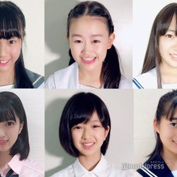 【中間速報】「JCミスコン2018」中部エリア 暫定1位は?<日本一かわいい女子中学生>