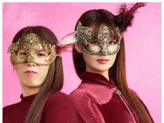 深田恭子、吉田沙保里と泥棒スーツ2ショット 「ルパンの娘」で共演実現「夢の様でした」