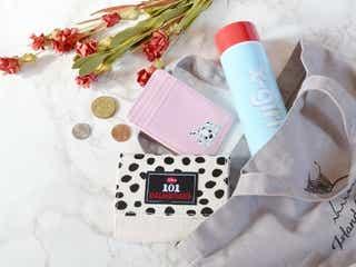 完全に付録の域超えてる…!めちゃ可愛いのに高機能なミニ財布&ミニボトル♡mini7月号