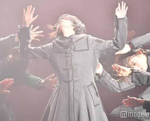 欅坂46紅白、3人過呼吸 平手友梨奈・鈴本美愉・志田愛佳、回復に向かう