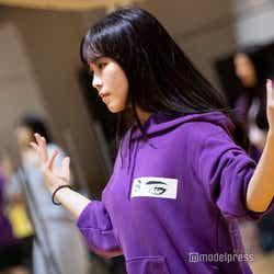 鷲尾伶菜/「E-girls PERFECT LIVE 2011→2020」リハーサルの様子(C)モデルプレス