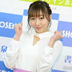 """モデルプレス - SKE48須田亜香里""""神7""""入り後の悔しさ語る「原動力になる」"""