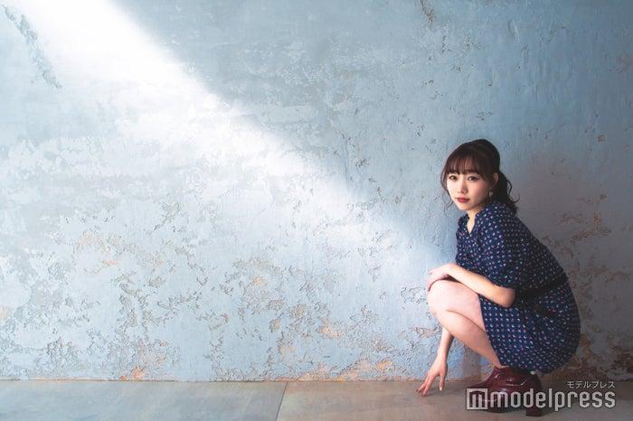 須田亜香里(C)モデルプレス