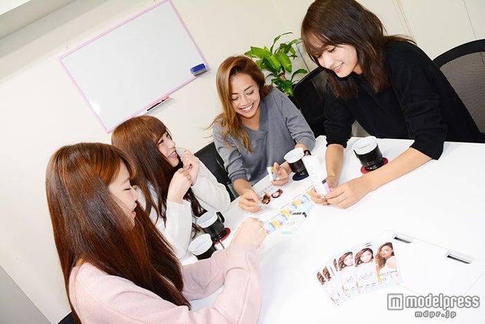 安井レイちゃんプロデュースの「Select FAIRY」