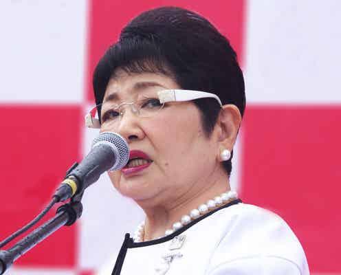 泉ピン子、『渡る世間』と橋田壽賀子さんを語り涙 和田アキ子も声を震わせ