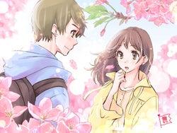 4月の恋愛運を占う!12星座ランキング