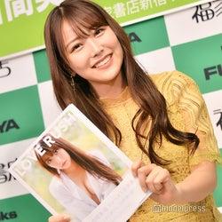 "NMB48白間美瑠、将来に向けて""最近気になっていること""明かす"
