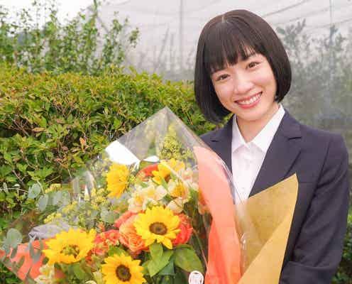 永野芽郁が「ハコヅメ」で見せつけた、ミリ単位の超繊細な演技力