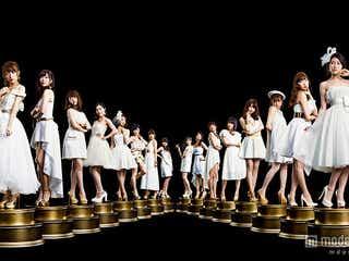 "AKB48、""史上最強""10年間の集大成 全容が明らかに"