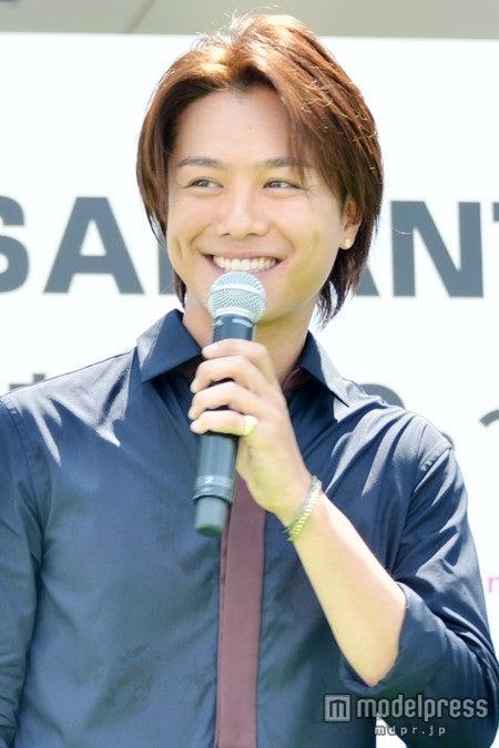 初恋を語る、EXILEのTAKAHIRO