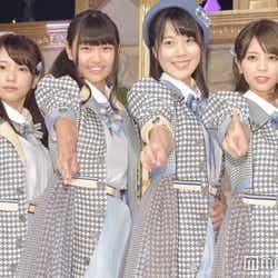 """モデルプレス - 秋元康プロデュース・""""最強""""アイドル候補7名 セクシーCMで話題の美女、AKB48ドラフト候補生も…1人ずつチェック!"""