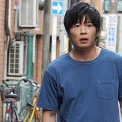 田中圭/「あなたの番です」第17話より(C)日本テレビ