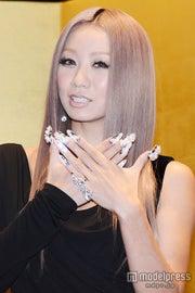 デビュー当時のエピソードを披露した倖田來未【モデルプレス】