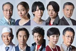 亀梨和也の恋人役に広瀬アリス 中村倫也も登場「手紙」キャスト発表