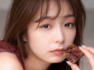 宇垣美里、仕事・恋愛・大切な人との別れ語る フォトエッセイ「愛しのショコラ」決定