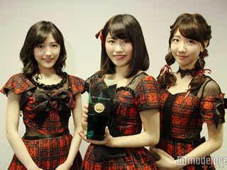 嵐、過去最多の快挙達成 シングルはAKB48が席巻「第30回日本ゴールドディスク大賞」