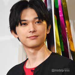現在の吉沢亮 (C)モデルプレス